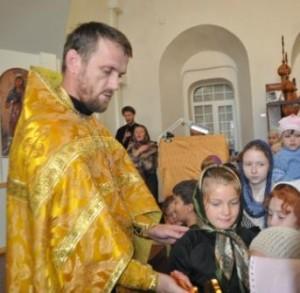 9 сентября начался новый учебный год в Воскресной школе